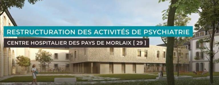 Lazo & Mure Architectes - Egis - ACOUSTB
