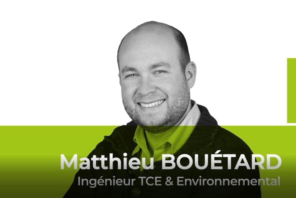 Ingénieur TCE et Environnemental